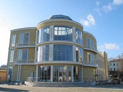 Решения для административных зданий